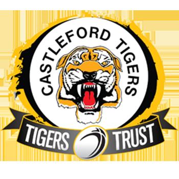 Tigers Trust Logo