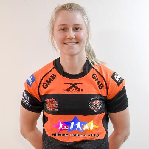 Tara Stanley