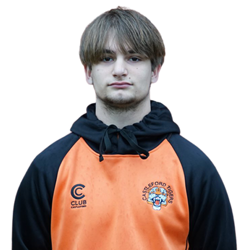Cameron Docherty