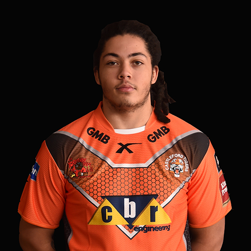 Jamal Goodall