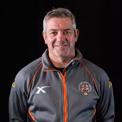 Daryl Powell