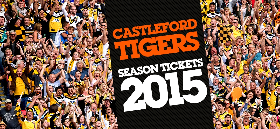 New Discounts Confirmed For Season Ticket Holders